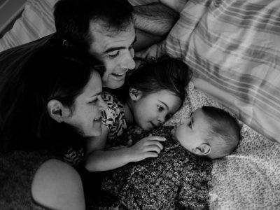 Lara & João - family session