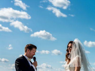 Andrée-Anne + Charles - mariage dans les Cantons-de-l'Est