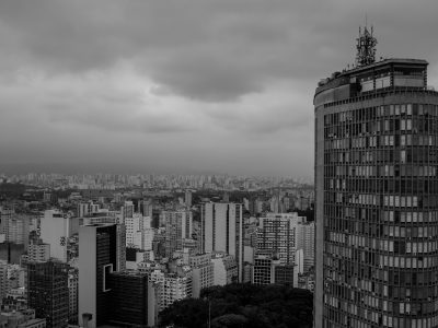 A few days in São Paulo